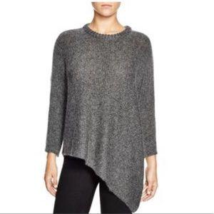 Eileen Fisher new wool/ mohair sweater